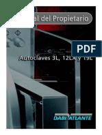 AUTOCLAVES Dabi 12 Lx.pdf
