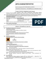 (PL) Karta Charakterystyki Liquid P1 6% Wartoscnikotyny_25.10.2012