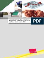 Brochure Ver.di Español