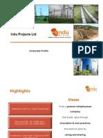 Indu Group Profile