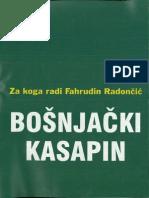 Slobodna Bosna - Specijal Fahrudin Radončić
