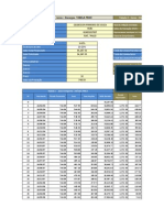 Tabelas Price e Glauss 23-02-12