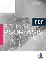 Psoriasis Publication Web