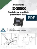 Treinamento EDG5500 v.2.1