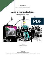 Arte y Computadoras 2011