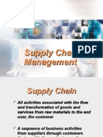 Supply Chain Management BY Ankur mittal
