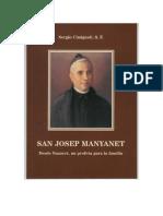 Vida P. Manyanet -Castellano