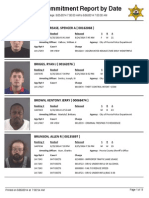 Peoria County booking sheet 08/26/14