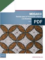 Revista Mosaico-
