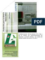 Protocolo Para La Determinación de Bases Intercambiables (Reparado)