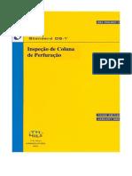 Inspeção de Coluna de Perfuração - 3ª Ed.jan.2004