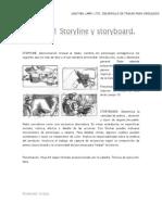TP Nº2 Lmm1. DISEÑO Storyline y Storyboard