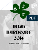 Irish Hardcore No.1 (2014)
