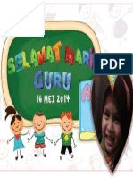 Aulia Wish Card