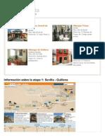 Guide camino Via de la Plata