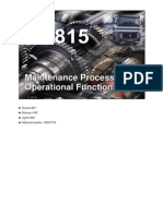 LO815 - Maintenance Processing -- Operational_Functions