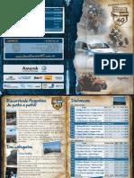 Desafio Ruta 40 - Brochure
