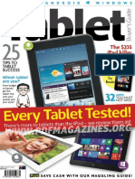 Tablet Buyers Guide 2013-P2P