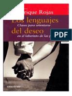 Rojas- Los Lenguajes Del Deseo
