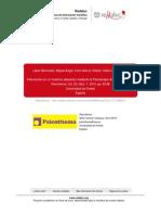 2010 - Lopez-Ferro-Valero - Intervencion en Un Trastorno Depresivo Mediante FAP (1)