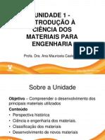 UNIDADE 1 - introdução aos materiais ANA MAURICEIA.pdf