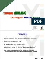 Yi Presentation 2013-14