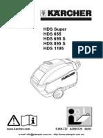 Manual_HDS695,895,1195_102X3XX0