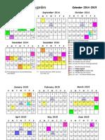 2014-2015 sspg calendar 20140823