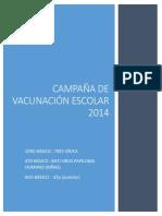 Pni Vacunacion Contra Vph
