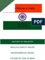 2006 Coal India