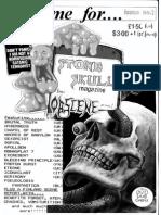 Stone Skull - No.1 (1993)