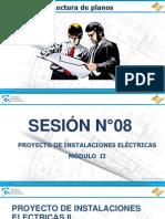 Diapositivas Sesion 8 - Instalaciones Electricas II