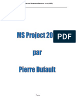 Cour Microsolf Preject 2010