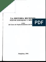 021reforma Revolucion America Latina Contemporanea
