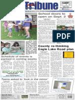 West Sherburne Tribune | Probation | Mortgage Loan
