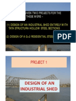 Design With Steel Hollow Sections