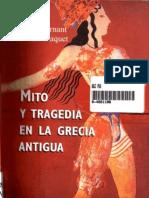 Mito y Tragedia en La Grecia Antigua