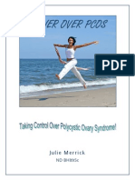 Power Over Pcos eBook