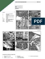 Desmontar y Montar El Filtro de Partículas Diesel