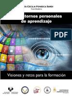 Libro Los Entornos Personales de Aprendizaje