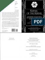 Allamah Sayyid Muhammad Husayn Tabataba'i - Lubb al Lubab (Kernel of the Kernel)