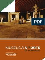 Museus a Norte