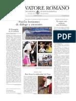 L´OSSERVATORE ROMANO - 22 Agosto 2014.pdf