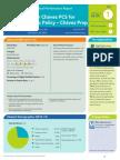 Cesar Chavez PCS for Public Policy - Chavez Prep Performance Report 2013