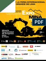 Programa Expomina 2012