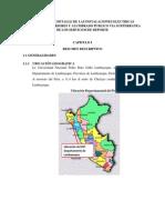 Mejoramiento y Ampliacion de Los Servicios de Deporte de La Comunidad Universitaria de La Universidad Nacional Pedro Ruiz Gallo