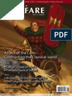 Ancient Warfare Vol. VI Iss.6
