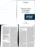Altamirano- Términos críticos_1