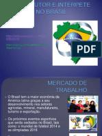 o Tradutor e Intérpete No Brasil
