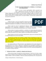 Diseño y Proyeccion Del FF de La Empresa - Lopez Dumrauf